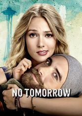 No Tomorrow Netflix PR (Puerto Rico)