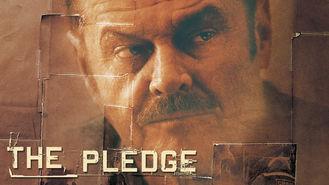 Netflix box art for The Pledge