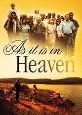 Search netflix As It Is in Heaven