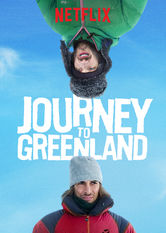 Journey to Greenland