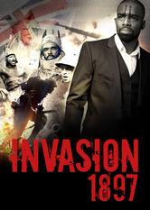 Invasion 1897 Netflix PH (Philippines)