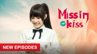 Netflix box art for Miss in Kiss - Season 1