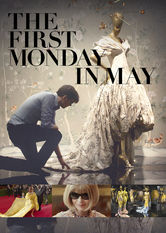 The First Monday in May Netflix UK (United Kingdom)