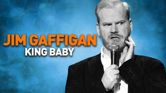 """Résultat de recherche d'images pour """"Jim Gaffigan: King Baby netflix"""""""