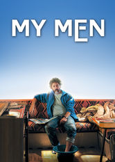 My Men Netflix KR (South Korea)