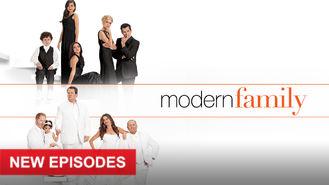 Netflix box art for Modern Family - Season 6