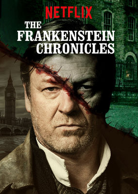 The Frankenstein Chronicles Deutsch