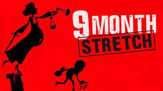 Netflix box art for 9-Month Stretch