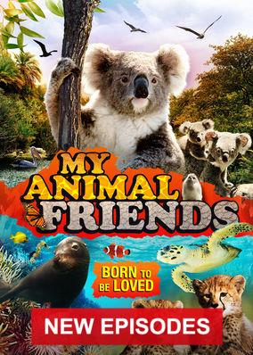 My Animal Friends - Season 1