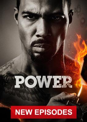 Power - Season 3