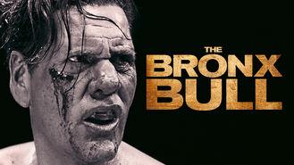 The Bronx Bull (2016) on Netflix in Canada