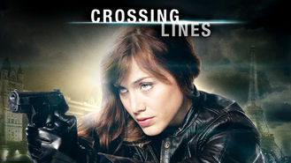 Netflix box art for Crossing Lines - Season 3
