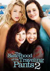 The Sisterhood of the Traveling Pants 2 Netflix ES (España)