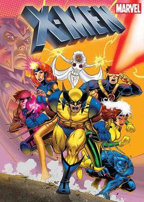 X-Men - Season Vol. 5