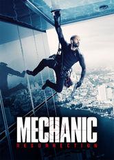 Mechanic: Resurrection Netflix UK (United Kingdom)