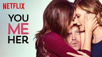 Netflix box art for You Me Her - Season 1