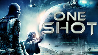 Netflix Box Art for One Shot