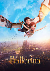 Ballerina Netflix DO (Dominican Republic)