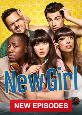 New Girl - Season 5