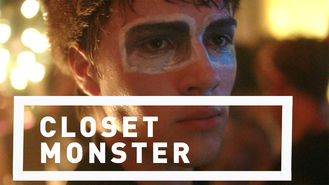 Is Closet Monster on Netflix Japan?