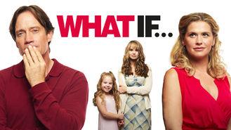 Netflix box art for What If...