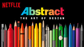 Netflix box art for Abstract: The Art of Design - Season 1