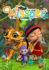 Wissper Netflix ES (España)