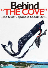 Behind 'The Cove': The Quiet Japanese Speak Out Netflix IN (India)
