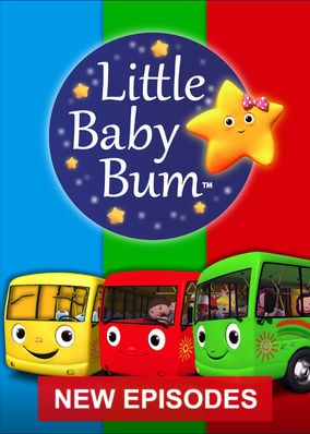 Little Baby Bum: Nursery Rhyme Friends - Season 1