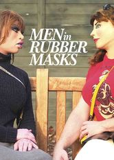 Men in Rubber Masks Netflix IN (India)