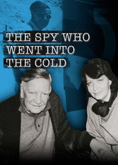 Spy Who Went Into the Cold Netflix AU (Australia)