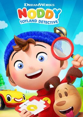Noddy Toyland Detective - Season 1