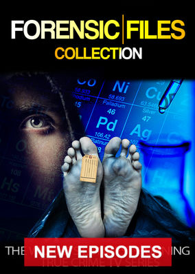 Forensic Files - Collection 8