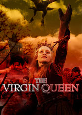 Elizabeth I: The Virgin Queen Netflix AU (Australia)