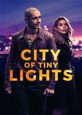 City of Tiny Lights Netflix AR (Argentina)