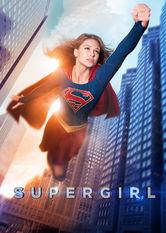 Supergirl Netflix MY (Malaysia)