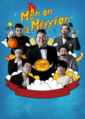Men on a Mission Netflix AU (Australia)