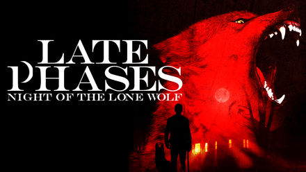 Night of Wolf: Last Phases