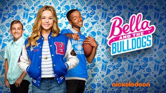 Netflix Box Art for Bella and the Bulldogs - Season 1