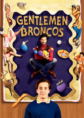 Gentlemen Broncos Netflix DO (Dominican Republic)