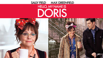 Is Hello, My Name Is Doris on Netflix Egypt?