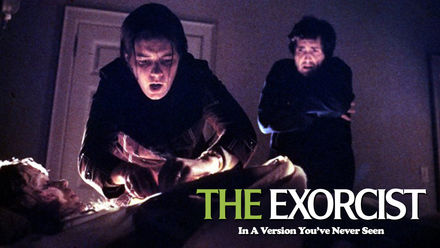 The Exorcist: In a Version You've Never...