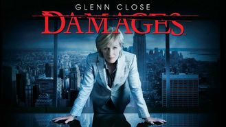 Is Damages, Season 1 on Netflix?