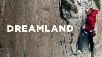 Netflix box art for Dreamland