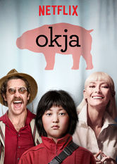Okja Netflix DO (Dominican Republic)