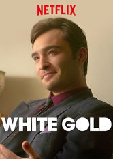 White Gold Netflix AR (Argentina)