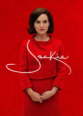 Jackie Netflix DO (Dominican Republic)
