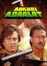 Aakhri Adaalat Netflix US (United States)