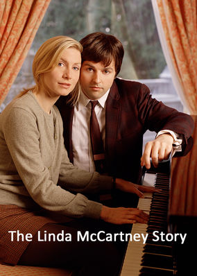 Linda Mccartney Story, The