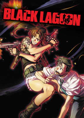 BLACK LAGOON - Season Season1